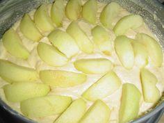 Rezept: Apfelkuchen ganz einfach und schnell Bild Nr. 2175