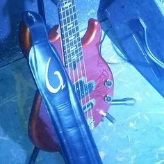 #bb415 #riverstraps Loja Ecuador Bon Jovi Tribute