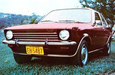 carros antigos chevrolet chevette - Pesquisa Google