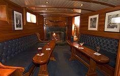 Ship's Cellar York Harbor Inn