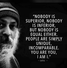 Osho Quotes On Life, Quotes Thoughts, Words Of Wisdom Quotes, Wise Quotes, Words Of Encouragement, Spiritual Quotes, Quotes To Live By, Inspirational Quotes, Knowledge Quotes