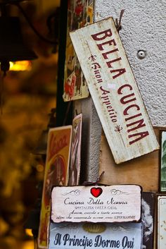 Bella Cucina by bognarreni on Flickr.