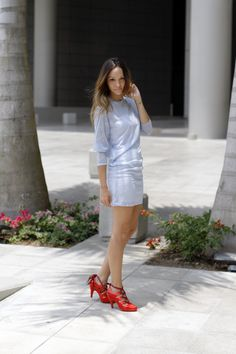 PYT IN PTY » Melissa Shoes: One Pair, Three Ways – Gillie