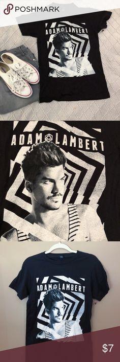 59958d489a8d 14 Best Adam lambert shirts images in 2013 | Shirts, T shirt, Adam ...