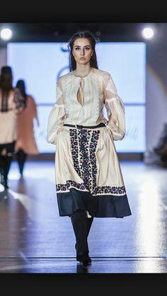 <3 #ethnic #fashion #ukrainian