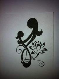 motherly love Tattoo | mother daughter tattoo… Would love this | Tattoo | best stuff