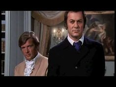 Persuaders... Tony Curtis e Roger Moore