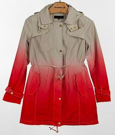 Steve Madden Ombre Jacket - The Buckle