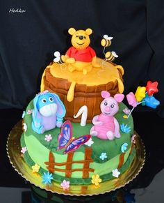Bear Pooh