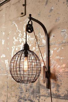 Industriële lamp industriële verlichting industriële hanglamp