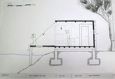 Corte Refugio Guardaparques