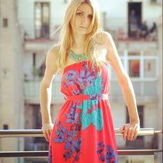 #fashion #dress #maxidress #blog #style