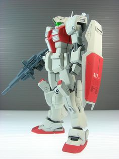 RGM-86R Nouvel GM III