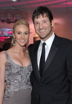 Tony Romo Photos Photos - Candice Crawford and NFL player Tony Romo of the Dallas Cowboys attend the TIME/CNN/People/Fortune White House Correspondents' dinner cocktail party at the Washington Hilton on April 30, 2011 in Washington, DC. - TIME/CNN/People/Fortune White House Correspondents' Dinner Cocktail Party