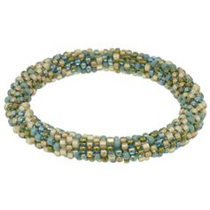 Life's A Beach Bracelet   Fusion Beads Inspiration Gallery