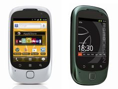 ZTE MD SMART, new 2.8 inch low end smartphone with Gingerbread OS and 2MP camera release at affordable price in Italy