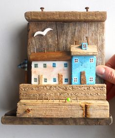 driftwood designs, made by the sea, painted by me.