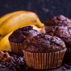 Βίντεο: Super συνταγή για μάφιν μπανάνα σοκολάτα ΧΩΡΙΣ ΑΛΕΥΡΙ, ΧΩΡΙΣ ΖΑΧΑΡΗ!