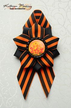 Катерина Минаева (Королёва) - Рукоделие на заказ. | OK.RU Bordados E Cia, Kanzashi, Ribbon Crafts, Master Class, Steampunk, Bows, Knitting, Handmade, Ribbon Flower