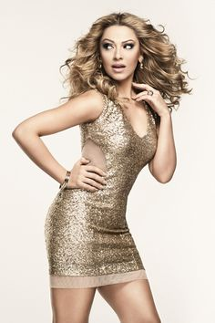 hadise, beauty *-*
