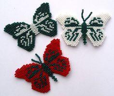 Butterfly- brick?