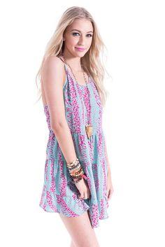 Babe Leppy Dress