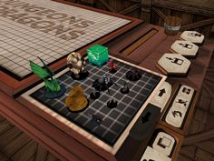 The social VR platform Altspace VR has partnered with Wizards of the Coast to release an Official Dungeons & Dragons app. The app was announced yesterday with a focus on keeping the traditional… Dungeons And Dragons App, Wizards Of The Coast, Vr, Product Launch, Platform, Magazine, Traditional, Wedge