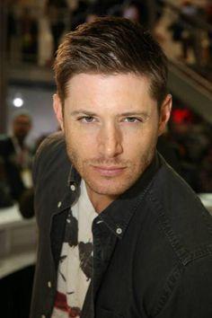 Jensen Ackles SDCC #Supernatural #Winchesters #SPN