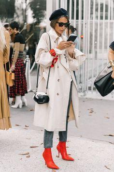 beret trend accessory fashion style winter 2018 boina accesorio tendencia invierno06