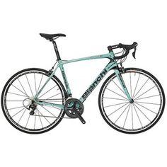 Bianchi C2C Infinito CV Ultegra 2015 - Road Bike