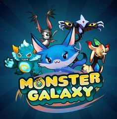 Monster Galaxy Hack - http://risehack.com/monster-galaxy-hack/