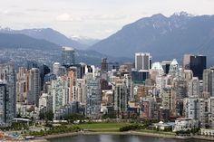 Vancouver - Voyage au Canada - © CullenPhotos/Fotolia
