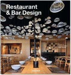 Restaurant & Bar Design: Amazon.de: Julius Wiedemann: Bücher