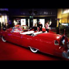 Classic cars - make, anyone?