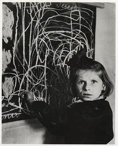 David_Seymour,_A_Disturbed_Child_in_a_Warsaw_Orphanage,_1948.jpg (284×351)