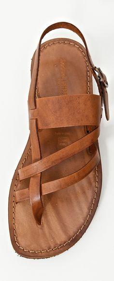 Sandals Style Zinzulusa - $33