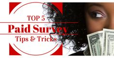 Earn Money From the Best Online Survey Sites