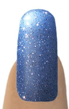 Cool Blue Sparkle  #JamberryNails #NailShields #NailWraps - Buy Jamberry Nails Love them as much as I do? Go to www.ccjamberry.jamberrynails.net to place your order today! :)
