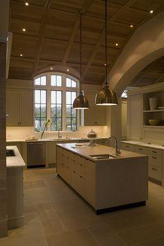 Kitchen by Fern Santini. www.fernsantini.com