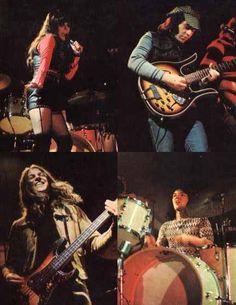 Shocking Blue Mariska Veres, Shocking Blue, Concert, Concerts
