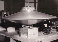 How the U.S. Government Suppressed the World's First Civilian Spacecraft Industry