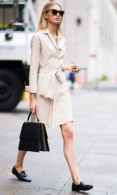 'Fashion tips': Cómo lucir tu 'look' estival en otoño - Foto 1