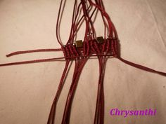 020 (Small) Macrame Tutorial, Macrame Bracelets, Plant Hanger, How To Make, Petra, Tatting, Home Decor, Patterns, Bracelet