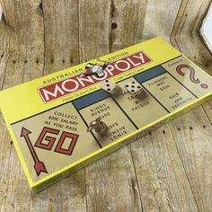 Monopoly Board, Monopoly Game, Game Title, Board Games For Kids, Family Game Night, Love Is All, Fun Games, The Beatles, Seal