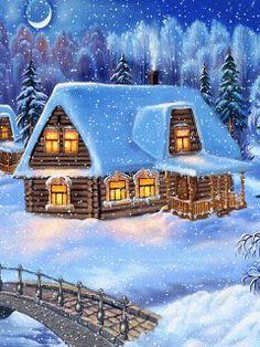 87 Besten Winterlandschaft Bilder Auf Pinterest Winter Landscape