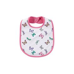 Clothing, Shoes & Accessories Reasonable New Koala Baby Girls Terry Lined Happy Birthday Bib With Tulle Nwt Luxuriant In Design Girls' Clothing (newborn-5t)