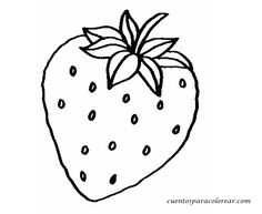 fresas infantil - Cerca amb Google