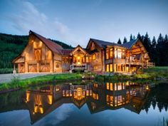 VRBO.com #389046 - Luxury Home on 300 Private Acres 1 Mile from Crested Butte