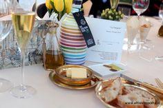 Antico Frantoio Muraglia e Heinz Beck al ristorante La Pergola all'Hotel Rome Cavalieri #food #rome #luxury #olio #evo #extravirginoliveoil #love #italy