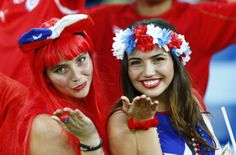 Chile v Australia – FIFA World Cup Brazil 2014